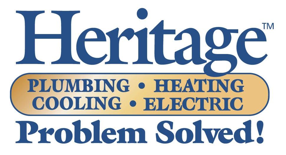 Heritage plumbing heating cooling auburn