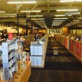 DSW Designer Shoe Warehouse - 31 Photos - Shoe Stores - Midtown