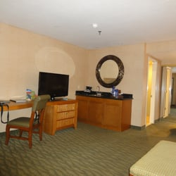 Best Western Plus Las Brisas Hotel - Room 209 (King bed and huge tub) - Palm Springs, CA, Vereinigte Staaten