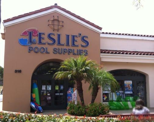 Leslie s swimming pool supplies chula vista chula - Swimming pool chemicals suppliers ...