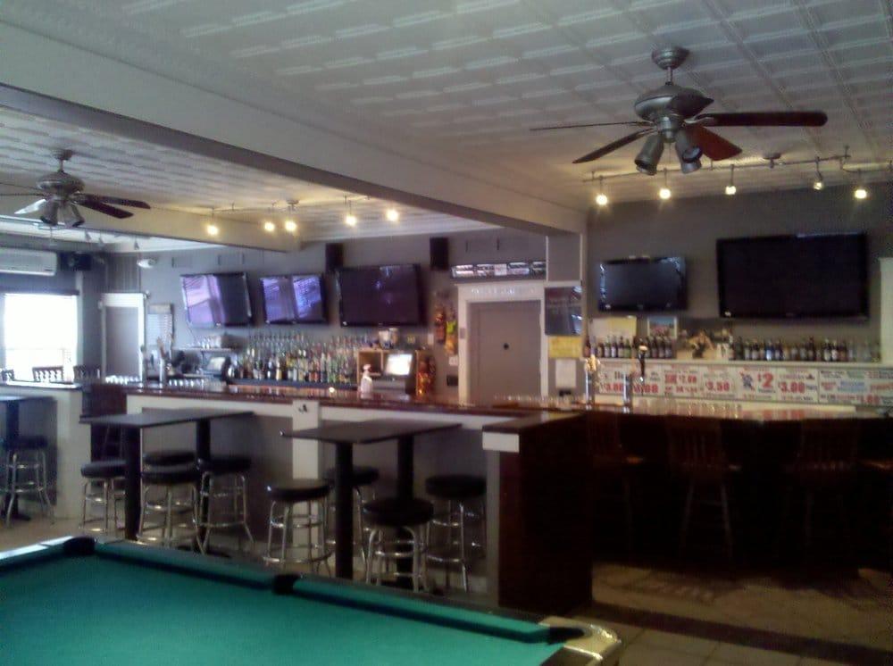Restaurants Near Emmaus Pa