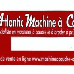 Pfaff machines À coudre, Nantes
