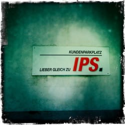 Ips, Hamburg, Germany