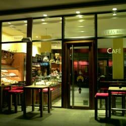 Lukas Bäckerei und Café, Leipzig, Sachsen