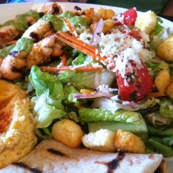 Olive Pit Mediterranean Grill 364 Photos Falafel Huntington Beach Ca United States