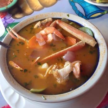 Anayas Fresh Mexican Restaurant - Glendale, AZ, United States