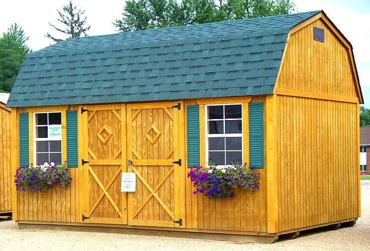 storage sheds eureka il example - Garden Sheds Eureka Il