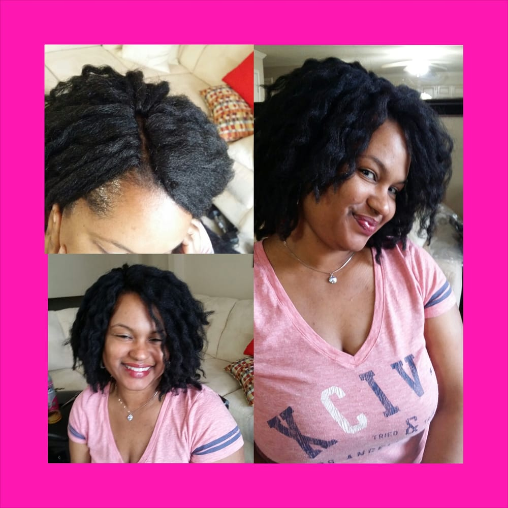 Crochet Braids By Blessed : Crochet Braids And Weaves By Blessed Laurel Md Yelp New Style for ...