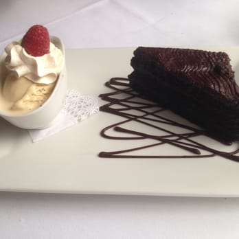 Layer Chocolate Cake Savannah Ga