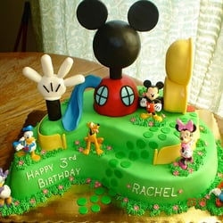 Cake Bakeries Modesto Ca