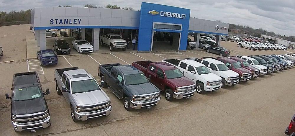 Stanley Chevy Gatesville >> Gmc Dealers In Bedford Pa | Autos Weblog