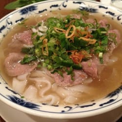 Their version of pho
