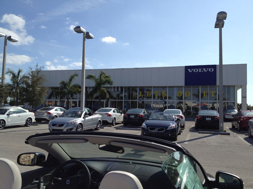 volvo cars of fort myers car dealers 2600 colonial blvd fort myers fl reviews photos. Black Bedroom Furniture Sets. Home Design Ideas