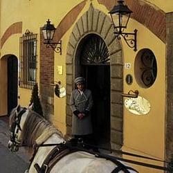 Hotel Relais Dell'Orologio, Pisa, Italy