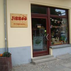 JIBBOO-Rund ums Kind, Berlin