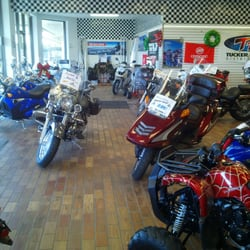 Bikesource Westerville Ohio GS Powersports Westerville