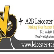A2B Leicester Taxis, Leicester