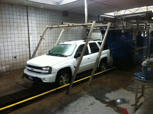 Car Wash Near Humble Tx