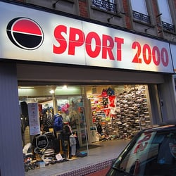 sport 2000 v tements de sport armenti res nord yelp
