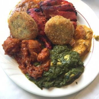 Al noor 63 photos 48 reviews indian restaurants for Al noor indian cuisine