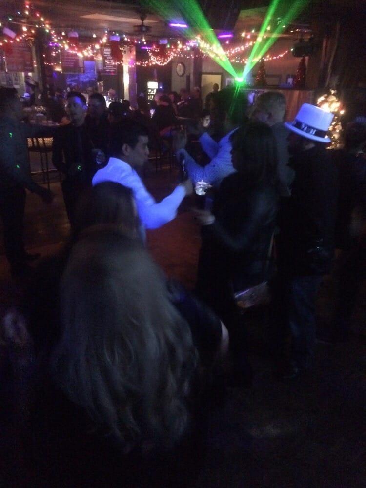from Graham gay bar in stockton ca