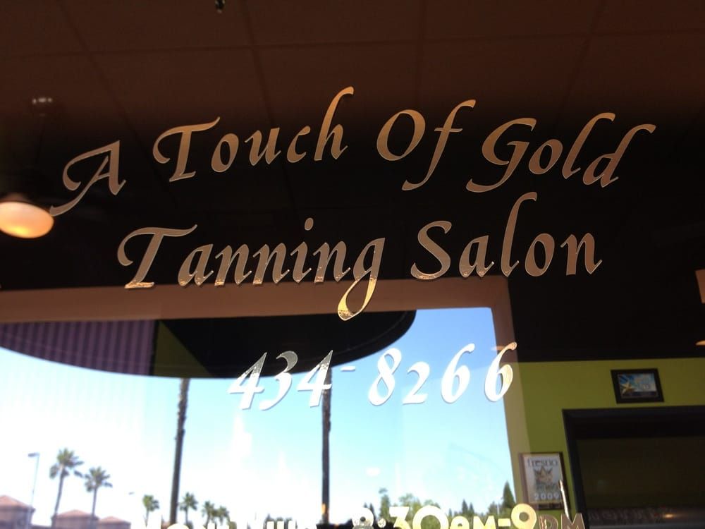 A touch of gold tanning salon tanning fresno ca for Acapulco golden tans salon