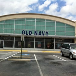 Online clothing stores. Old navy clothing store