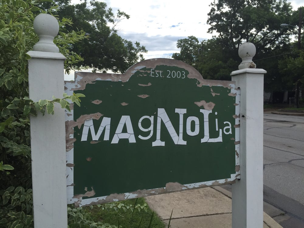 Magnolia market waco texas car tuning