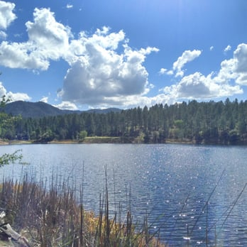 Lynx Lake Arizona