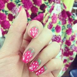 Jamie 39 s natural nails spa chelsea new york ny yelp for 24 hour nail salon nyc