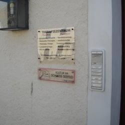 Physiomed Schloß Seefeld Inh. Florian Graf, Seefeld, Bayern