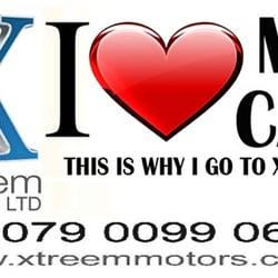 X-Treem Motors, London