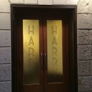 Harry's Bar, Venezia, Italy