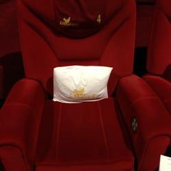 Ciné Deluxe Sitz