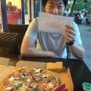 Dominos Pizza, Berlin