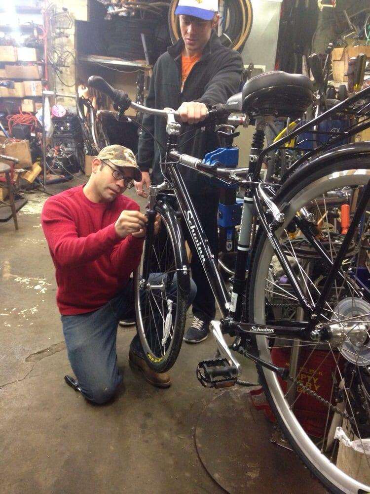 kraynick s bike shop fahrrad garfield pittsburgh pa vereinigte staaten beitr ge. Black Bedroom Furniture Sets. Home Design Ideas