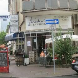 Michas, Frankfurt, Hessen, Germany