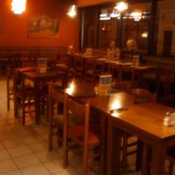 Cactus Cafe Mexican Cantina, Loughborough, Leicestershire