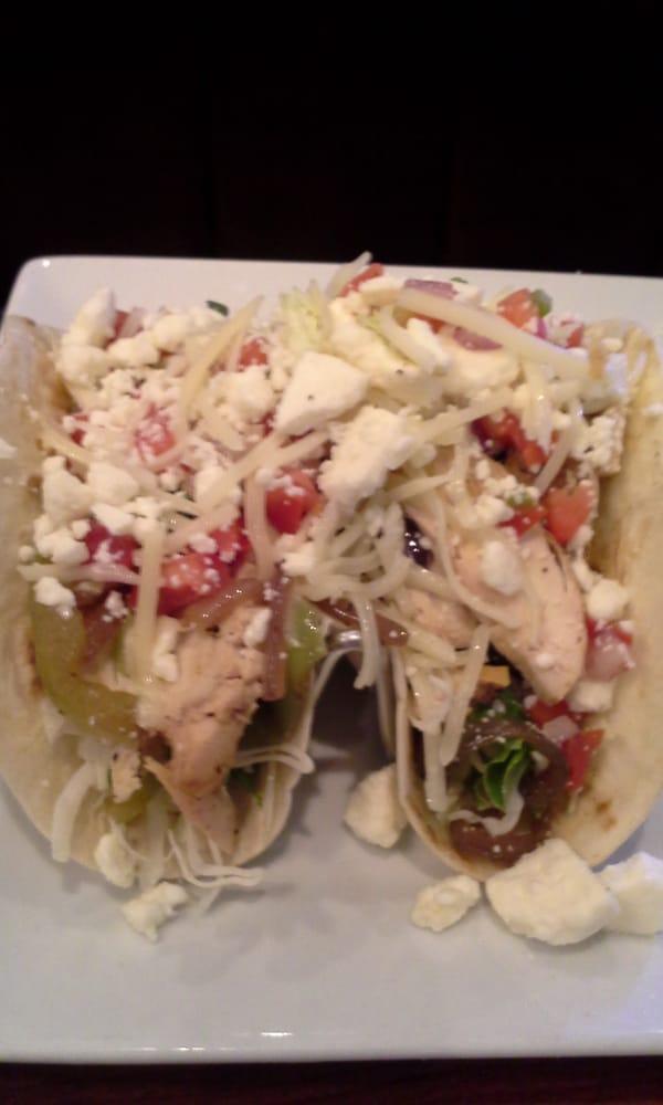 Baja Chicken Tacos Baja Chicken Tacos