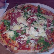 Pizzeria Il Pomodoro, Stuttgart, Baden-Württemberg