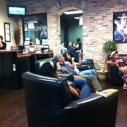 Barber Shop Edinburg Tx : Cut Above Gentleman?s Barber Shop - MOVED - McAllen, TX Yelp