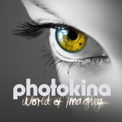 photokina, Cologne, Nordrhein-Westfalen, Germany