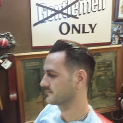 Hawleywood?s Barber Shop - Barbers - 1806 Newport Blvd - Costa Mesa ...