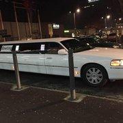 Bowling Alma - Rennes, France. limousine bowling alma