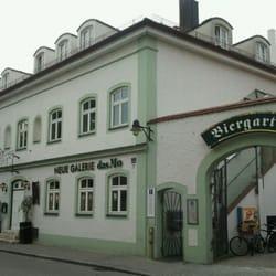 Neue Galerie Das Mo, Ingolstadt, Bayern