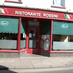 Rossini, Ulverston, Cumbria, UK