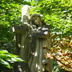 Nunhead Cemetery, London