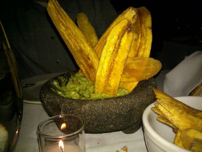North Bergen (NJ) United States  city photos gallery : Sabor Latin Bistro North Bergen, NJ, United States. Guacamole with ...
