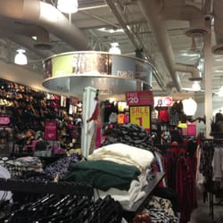 Rue 21 clothing store. Clothing stores