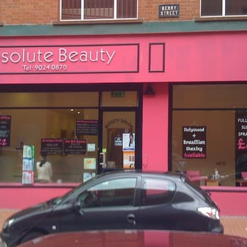Absolute beauty salon waxing 62 64 berry street for Absolute beauty salon